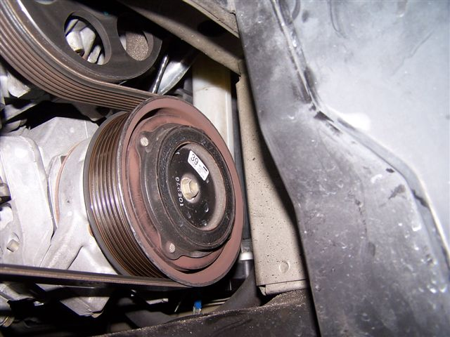 Replace A/C clutch, or the whole compressor assembly?   Honda