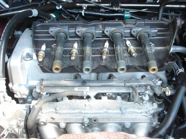 When to Replace Ignition Coils - Honda Element Owners Club Forum