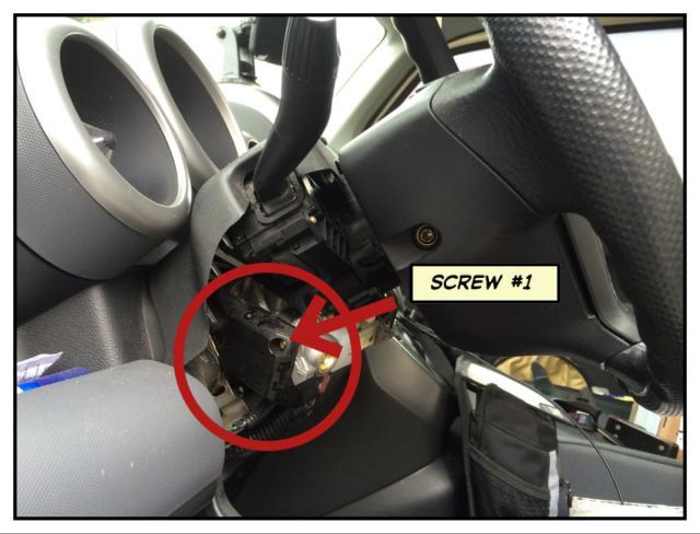 Ignition problem & buzz sound | Honda Element Owners Club