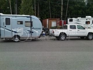 Anyone have experience with Camp Lite? | Honda Element