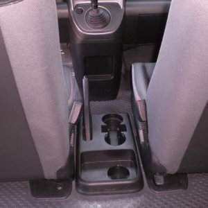 This is my center console now but my SC center console is on the way :)