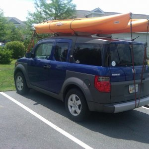 element kayak 3